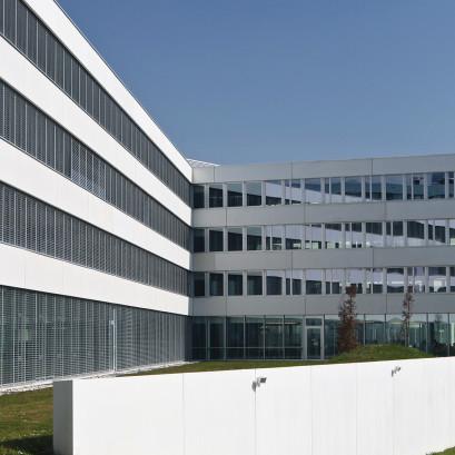 Centre administratif CSS