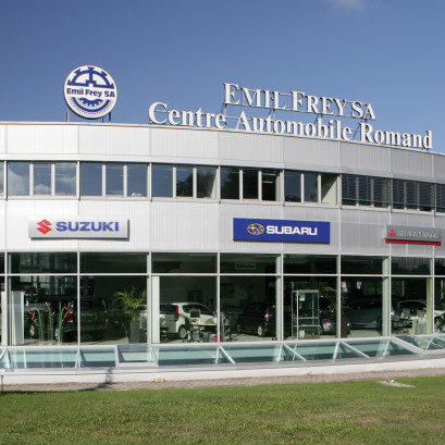 Centre Emil Frey