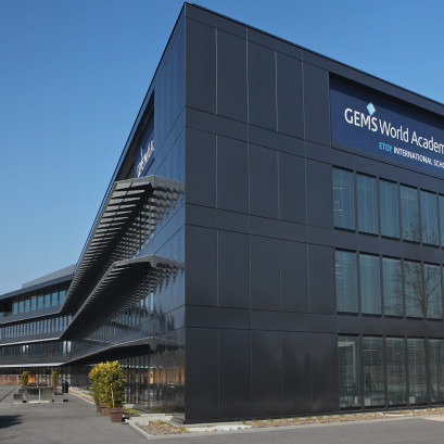 GEMS Academy
