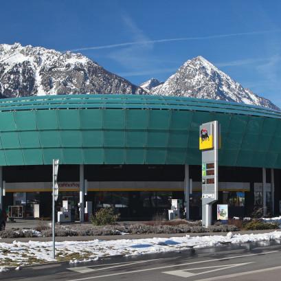 Centre commercial Cristal