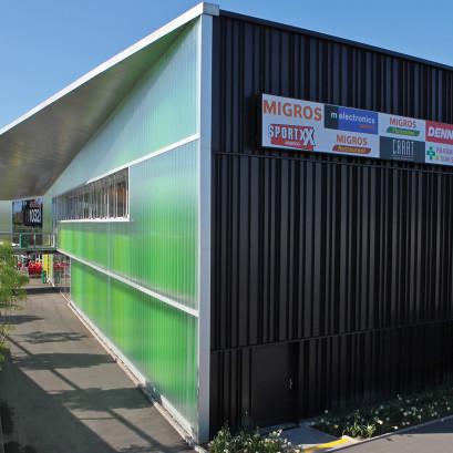 Centre commercial Migros